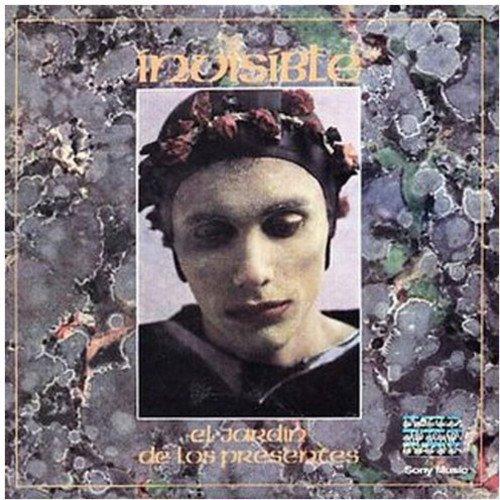 El Jardin de los Presentes (Vinyl)