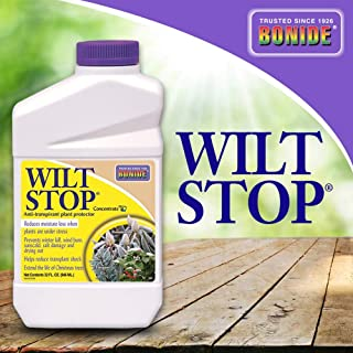 Bonide (BND102) - Wilt Stop Anti-transpirant Plant Protector Concentrate (32 oz.)