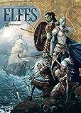 Elfes T21 - Renaissance - Format Kindle - 9,99 €
