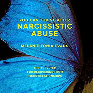 You Can Thrive After Narcissistic Abuse Titelbild