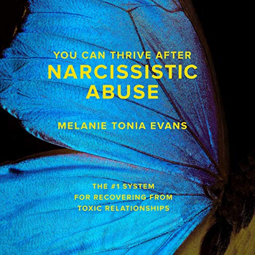 You Can Thrive After Narcissistic Abuse audiobook cover art