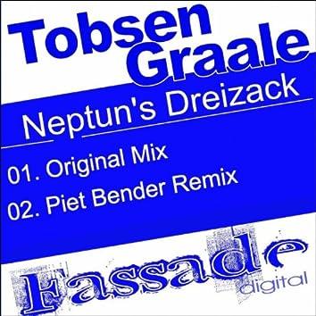 Neptun's Dreizack