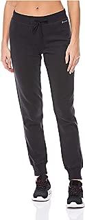 Champion Pants for Women, Black, M