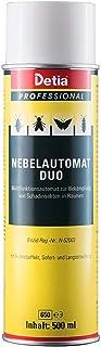 Detia - Nebelautomat Duo - 500 ml