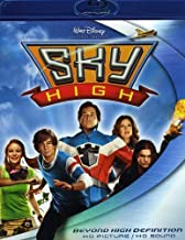 Best sky high blu ray Reviews