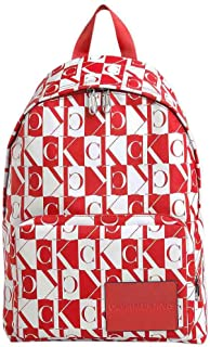Calvin Klein SP Essentials Print CP Backpack Bag, 45 cm, K50K505254