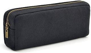 black stationery box