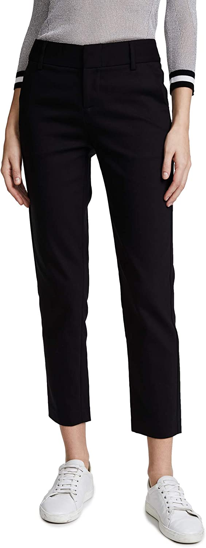 Alice + Olivia Women's Stacey Slim Pants