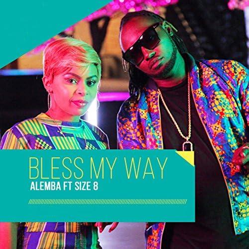 Alemba feat. Size 8