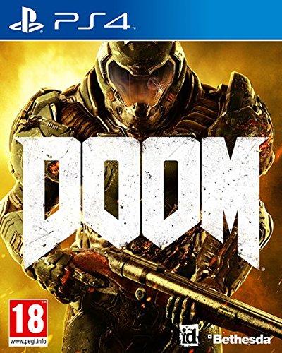 DOOM - Day One Edition...