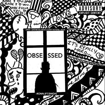 Obsessed (feat. Singh)