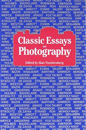 Photography Criticism & Essays