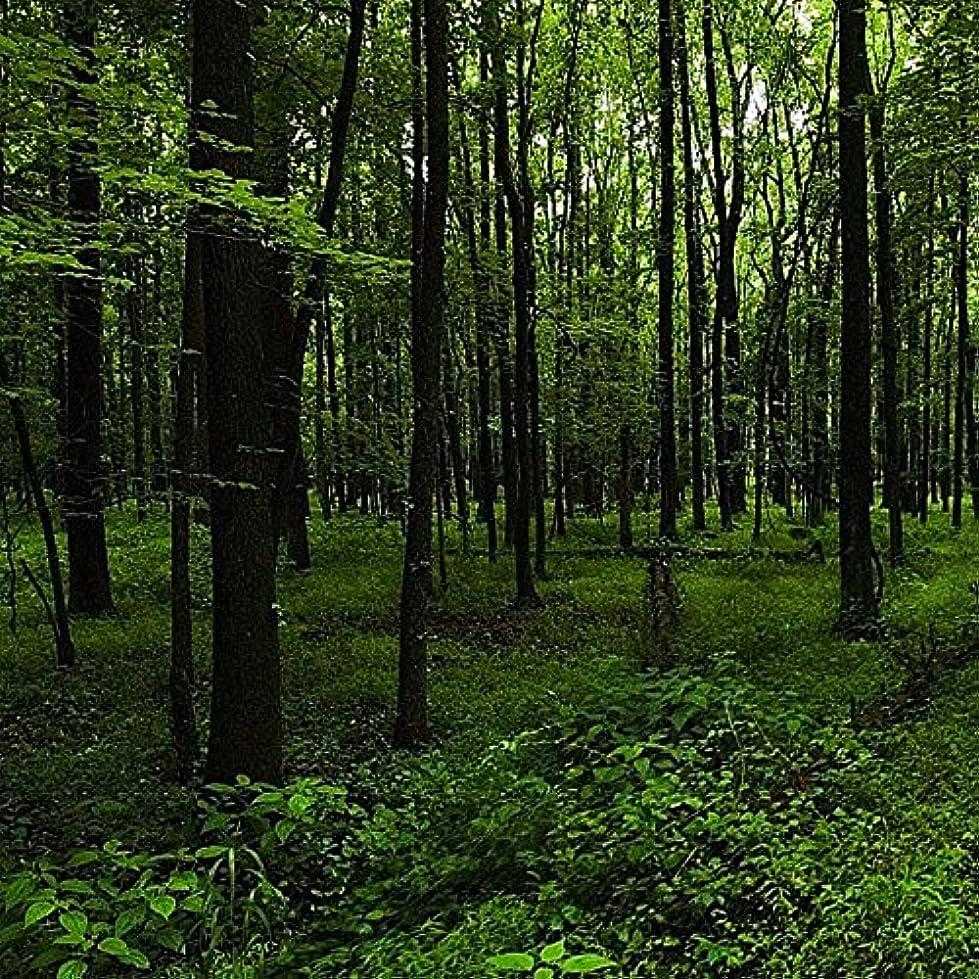 シェアバッチフランクワースリーアロマフレグランスオイル ウッドランドウォーク(Woodland Walk)