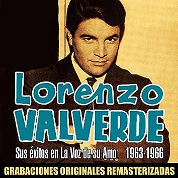 Sus éxitos en La Voz de su Amo (1963-1966) [2018 Remaster]