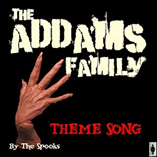The Addams Family - TV Theme Song