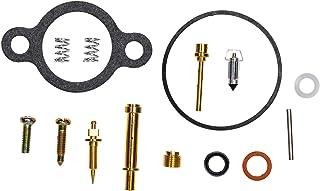 ahomi Kit de Reconstruction de carburateur Complet FC420 KD2153 R550 pour Moteur Kawasaki FC420V