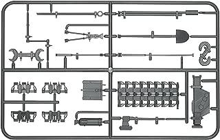 Max Factory Girls Und Panzer: Panzer IV Ausf D Figma Vehicle Equipment Set