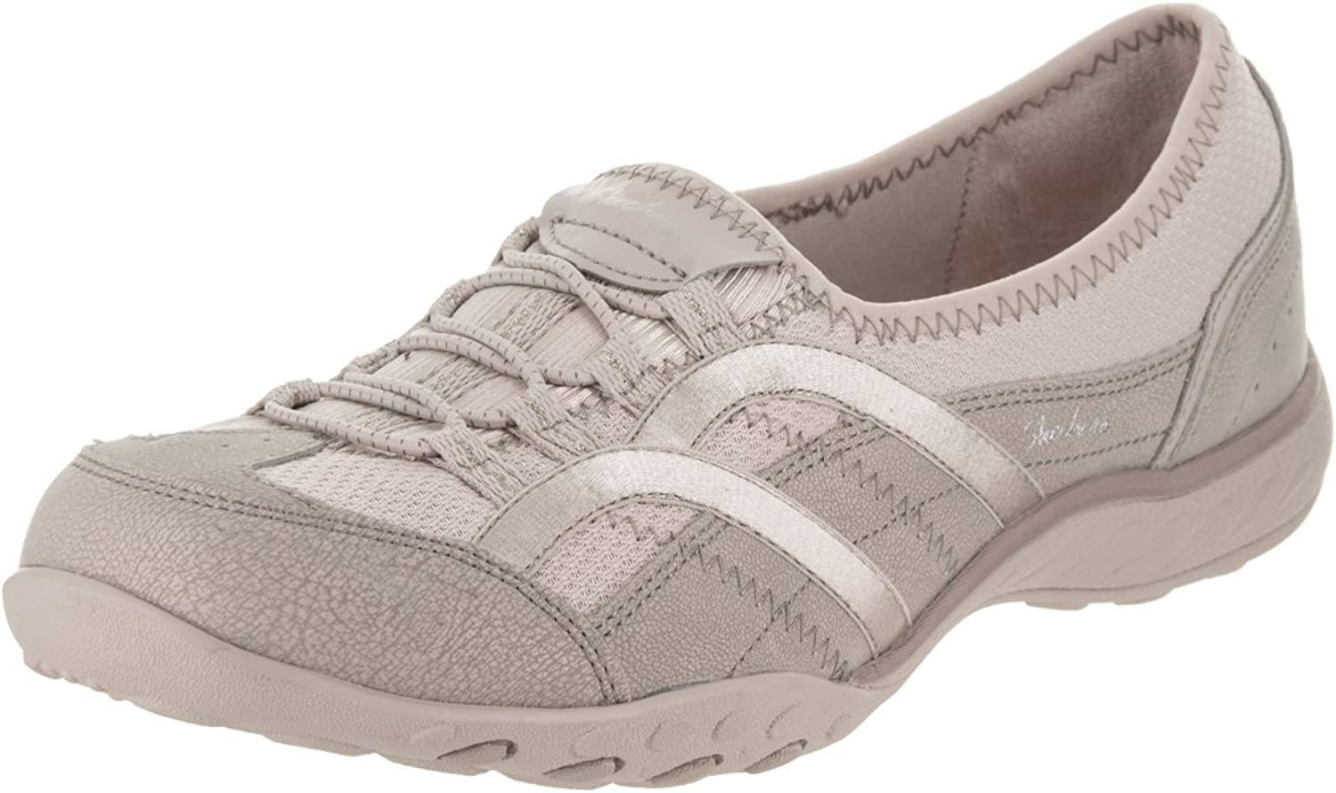 Skechers Women's Breathe-Easy - Well Versed (Wide) Casual shoes