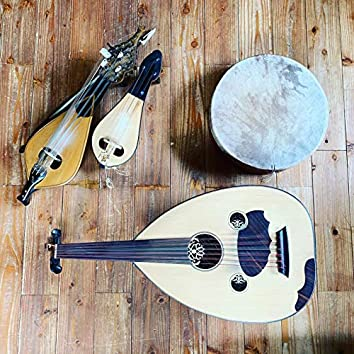 Oud and Lyra Duo from Japan