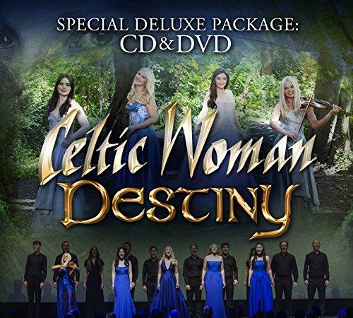 Price comparison product image Celtic Woman - Destiny