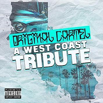 A West Coast Tribute
