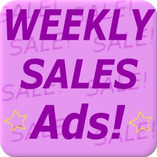 Weekly Sale Ads & Coupons Of All Major Department Stores & Supermarkets (no popup ads)