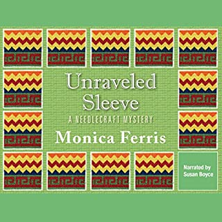 Unraveled Sleeve cover art