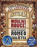 Collezione Baz Luhrmann - Australia + Moulin Rouge + Romeo+Giulietta