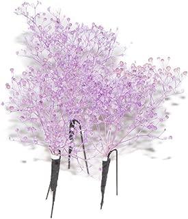 髪飾り かすみ草 成人式 和装 結婚式 七五三 花 発表会 日本製 Watmosphere ワトモスフィア ヘアーアクセサリー
