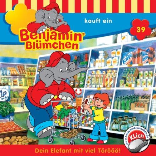 Benjamin kauft ein Titelbild