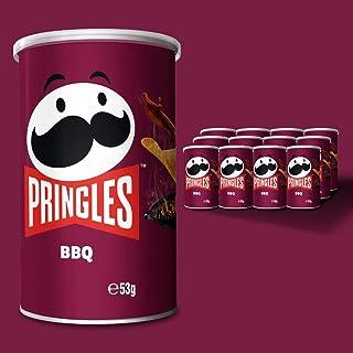Pringles BBQ, 12 Pack (12 x 53g)