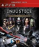 Warner Bros Injustice Gods Among US