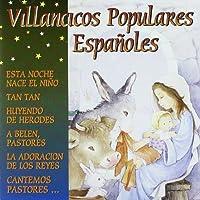 Villancicos Populares Espanoles