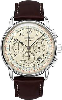 Zeppelin - Reloj - Zeppelin - para Unisex - 7624-5