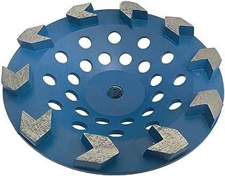 CHUNSHENN 160Pcs 5 Inch 8-Hole Hook Loop Sanding Discs 40-2000 Grit Orbital Sander Sandpaper Abrasive Accessories