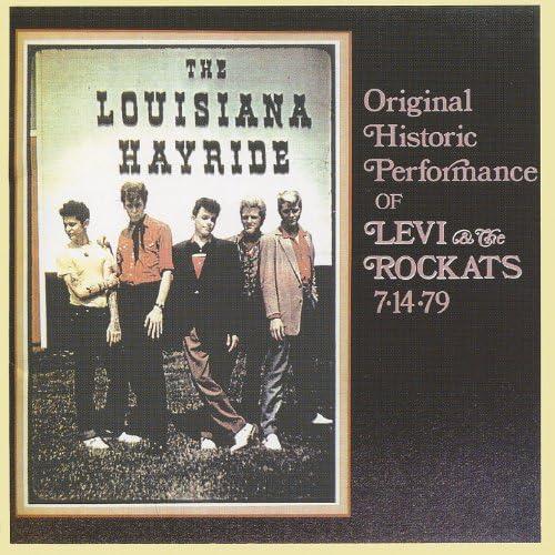 Levi & The Rockats