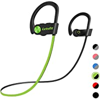 Letsfit U8I Wireless Bluetooth Headphones