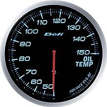 日本精機 Defi (デフィ) メーター【Defi-Link ADVANCE BF】油温計 (ブルー) DF10403