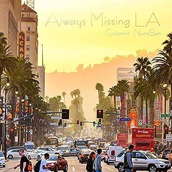 Always Missing LA
