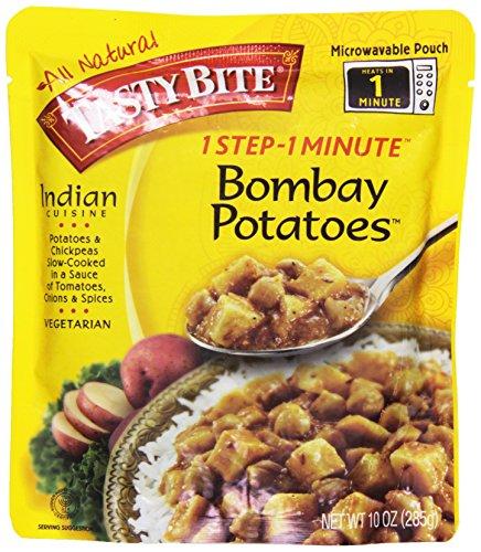 Tasty Bite Bombay Potatoes 10 oz
