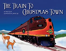 Best the train to christmas town book Reviews