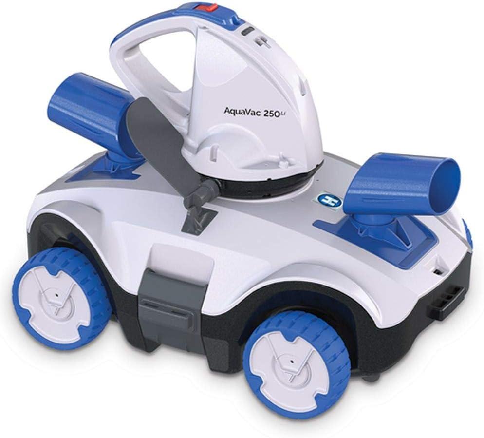 Hayward W3RCH200CU AquaVac 250 Indianapolis Mall Li Robotic Cordless Cleaner Pool Courier shipping free