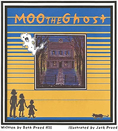 Moo the Ghost