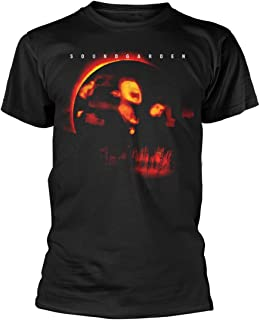 Soundgarden Superunknown Chris Cornell Rock Official Tee T-Shirt Mens Unisex