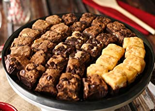 Dorothy Lane Market Killer Brownie Tray Assorted 12 Inches