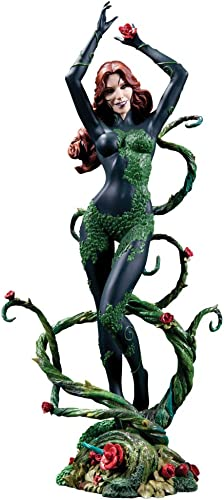 DC Comics Cover Girls Statue Poison Ivy (The New 52) 26 cm