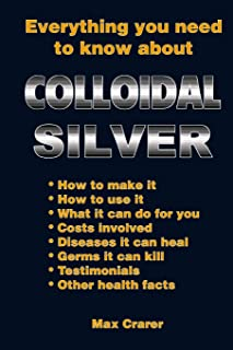 colloidal minerals facts