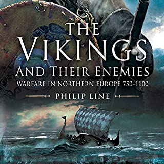 The Vikings and Their Enemies cover art