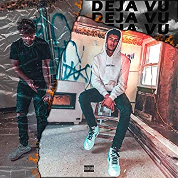 Deja Vu (feat. Yxng Structure)