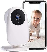 Nooie IPC007 Indoor IP Security Camera